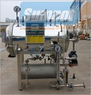 banana food processing machinery