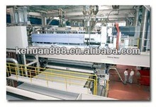 S/SS/SSS pp spunbond non woven fabric manufacturing machine