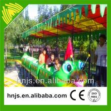 Hot sale! High quality amusement park kids ride sliding dragon for sale