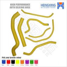 Radiator Silicone Coolant Hose Kit For YAMAHA FZ1 FZ-1 06-10