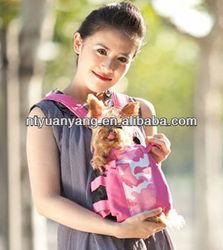 pet traveler soft animal front carrier bag