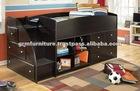 Adjustable Portable Kids Bed, Kids Bunk Bed, Kids Bedroom Bed