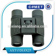 8X21 Fold binoculars /mini binoculars/pocket binoculars