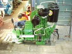 10 HP PETER TYPE MARINE DIESEL ENGINE WITH CLUTCH