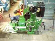 10 HP PETER TYPE MARINE DIESEL ENGINE WITH CLUTCH