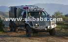 AutoZone Global Armored Cars