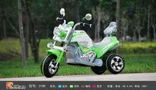 niño eléctrica bicicletas chopper