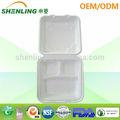 Embalagens de alimentos freezer micro
