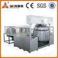 Cosméticos zjr-350l machin máquina dispersor de chuveiro automático