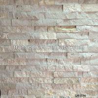 Travertine stone for home decoration SM-074