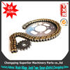 made in china ax100 sprocket,XRE 300 13T sprocket,forging 1045 steel steel sprocket gear