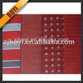 Poliéster tecido africano tecidos para vestuário