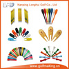 Wooden/bamboo/plastic golf accessories wholesale manufacturer