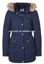 2014 Winter Windproof Down Coat for Women