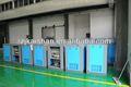 220v 415v 380v de frecuencia variable de tornillo compresor de aire de la unidad