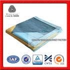 NO.1 China blanket factory 100% Cotton blanket, printing cotton blanket