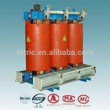 SCB11 Resin-casting Dry-type Power Transformer 2500kVA