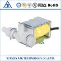 3-way 2- posición mini válvula de aire
