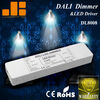 NEW 2013 DALI Dimmable LED Driver 3 Channels 12V-48V Constant Current DALI LED Driver 350mA 700mA Optional DL8008
