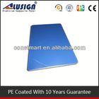 unbreakable aluminum compoite sheet manufacturer jiangsu