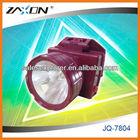 mini led linterna 3AAA battery head lamp