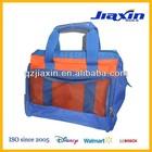 custom 12'' 600D electrical tool bag