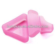 SGS silicone Bento Box