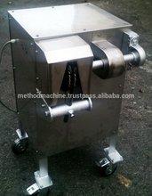Coconut Shelling Machine
