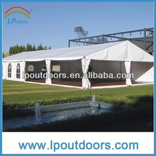 Promotional wedding tents 2012