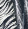 2014 new fashion wholesale Korea velvet fabric for sofa