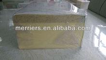 Compressible silica gel mattress/cooling gel mattress/visco gel memory foam mattress