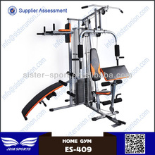 Fashion new style oem deqing station ES-409 body execise home multi gym machines