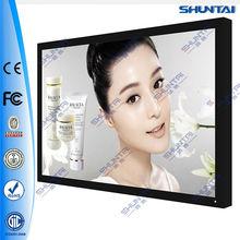 "new design ultra thin wifi 3G network hd high resolution 46"" lcd samsung tv/ lcd tv"