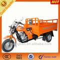 de gas del motor de la bicicleta 3 para ruedas de carga