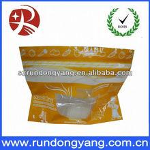 Hot sale promotional plastic bag food