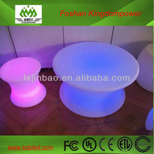 Home glowing LED modern furniture