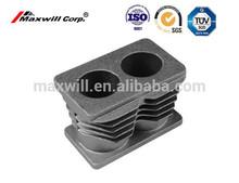 Customized Disa sand process nodular graphite iron casting