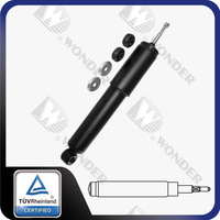 shock absorber spare parts for mitsubishi pajero