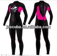 Diving wetsuit,neoprene wetsuit, wetsuit triathlon for Women