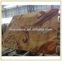 yellow onix marmer stone