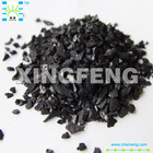 8x30mesh Granular Bulk Activated Carbon Manufacture