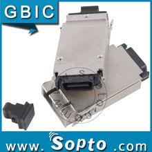 Cisco compatible 1000BASE-ZX CWDM transceiver gbic optical module