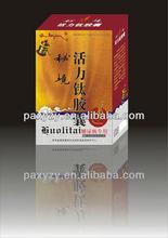 New and Hi-tech diabetes mellitus herbal capsules-Health Food for Diabetes