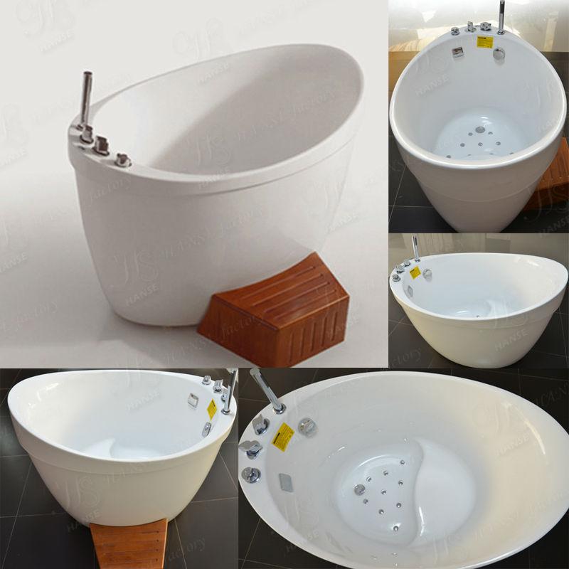 petite taille hs b1801t baignoire simple trempage. Black Bedroom Furniture Sets. Home Design Ideas