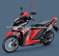 Best Selling 125cc Pedal Mini Chopper Motorcycles