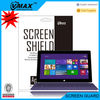 LCD screen protector shield for Microsoft surface pro 2 oem/odm (Anti-Glare)