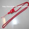 custom pen holder lanyard