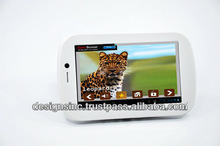7'' slim & single core tablet with Android 4.0 OS