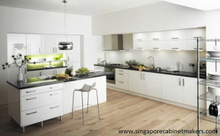 Singapore Cabinet Makers | Custom Made Kitchen Cabinets