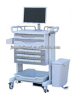JHTC-WXYD14 crash cart/trolley for hospital